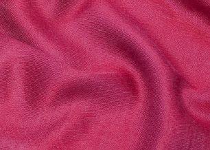 Шелковый шарф цвета Фуксия (под заказ)