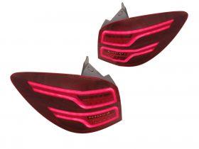 Задние фонари Chevrolet Cruze PR-09577