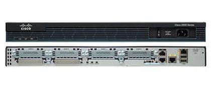 Коммутатор Cisco2901/K9
