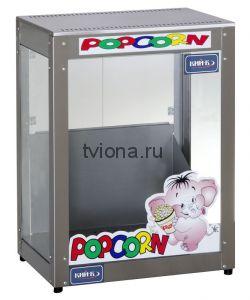 Витрина тепловая для попкорна ВТПК-500
