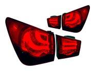 Задние фонари Chevrolet Cruze PR-08150