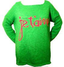 "свитер ""Ж`ё тэм"".размер.48,50,52,54"