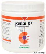 Vetoquinol Renal K+ (100 гр) - порошок