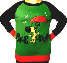 свитер женский.размер 46-48