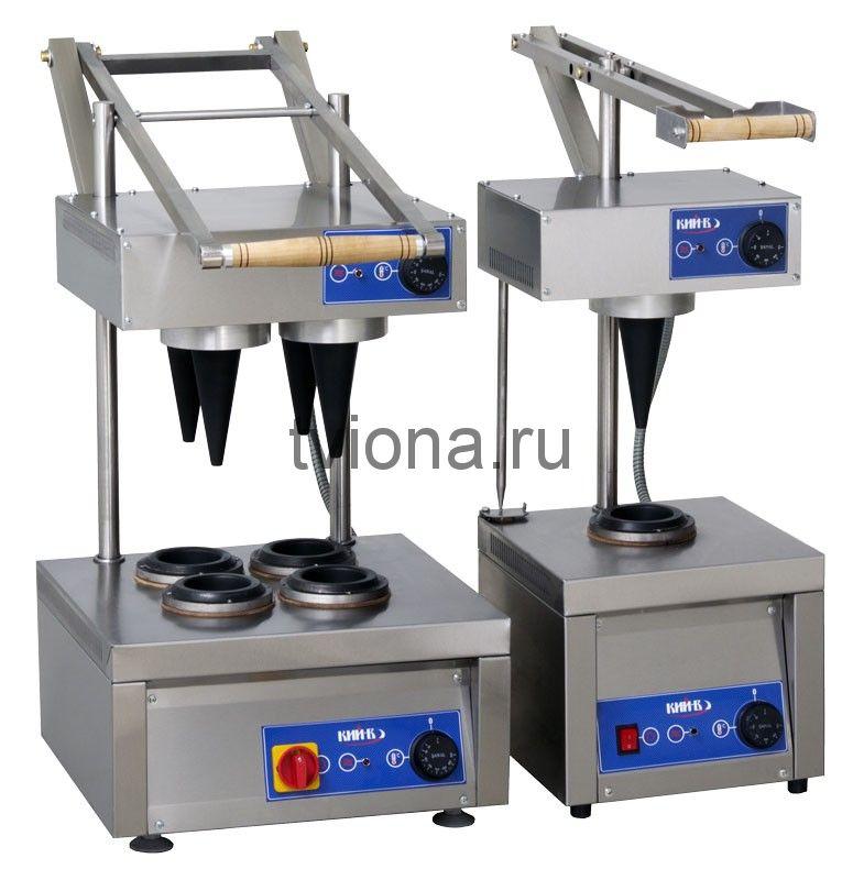 Аппарат коно-пицца  КП 1-150 и КП 4-150