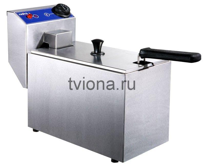 Фритюрница профессиональная ФР-4