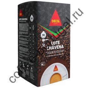 """Кофе """"Delta Chavena"""" в чалдах"""