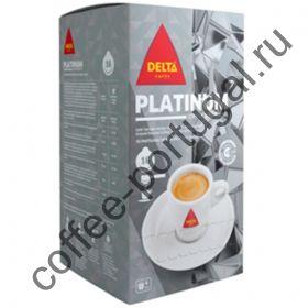 """Кофе """"Delta Platinum"""" в чалдах"""