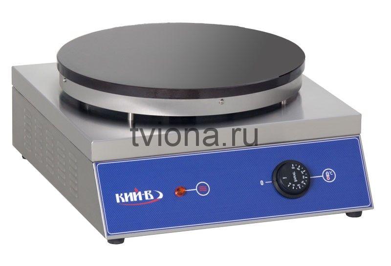 Блинница профессиональная БЭ-1-400