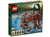 79016 Лего Атака на Озерный город