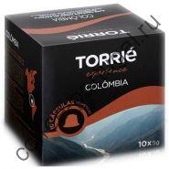 "Кофе ""Torrie Colombia"" в капсулах"
