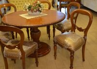 стул голландский