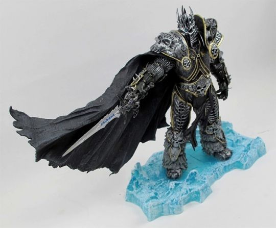 Фигурка героя The Lich King 20 см
