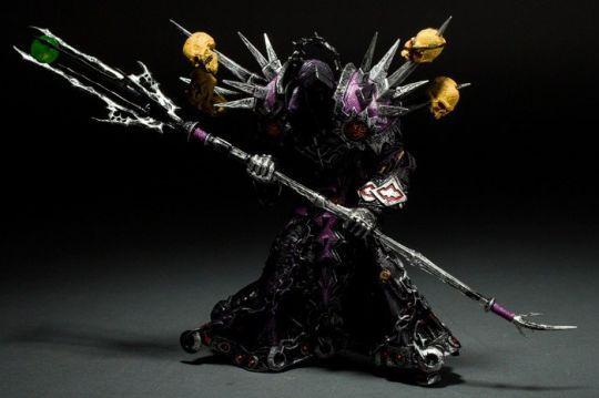 Фигурка героя Undead 18 см