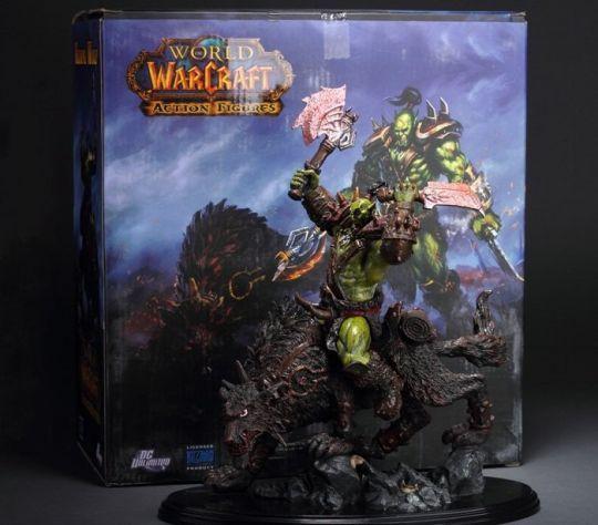 Фигурка героя Orc 26 см