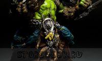купить фигурку персонажа Orc Shaman