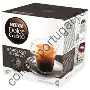 """Кофе """"Nescafe Dolce Gusto Espresso Intenso"""" 16 капсул"""