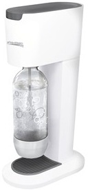 Сифон для газированной воды SodaStream Genesis (белый)