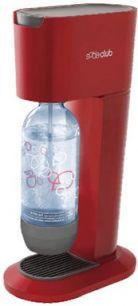 Сифон для газированной воды SodaStream Genesis (красный)