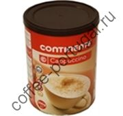 "Кофе растворимый ""Continente Cappuccino"" 200 гр"
