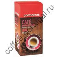 "Кофе ""Continente Torrado Expresso"" в чалдах"