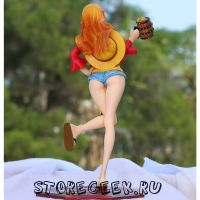 Купить фигурку персонажа Nami - Нами из аниме и манги One Piece (Ван Пис)