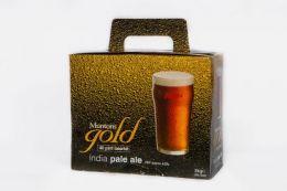 Muntons GOLD - IPA India Pale Ale (3 кг)