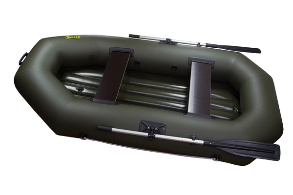 Инзер 2 (260) надувное дно