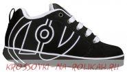 Роликовые кроссовки Heelys No Bones Lo 7494