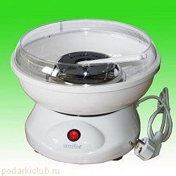 Аппарат для сахарной ваты Smile CFM 1081 (код 013)