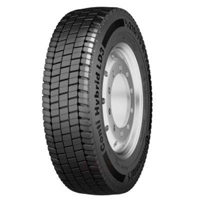 215/75 R17.5 LD3 Conti Hybrid 126/124M TL Continental Грузовая шина