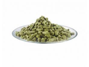 Хмель Наггет в гранулах (100 г) производство германия альфа 10,1%