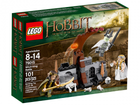 79015 Лего Битва с Королем-призраком