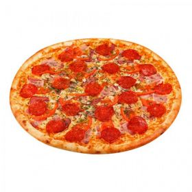 "Пицца ""Фантазия"""