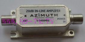 Усилитель спутникового сигнала Azimuth A05-20