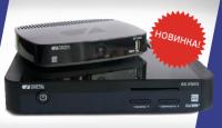 Cистема Триколор ТВ на два телевизора GS E501 -C591