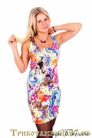 Платье П 111
