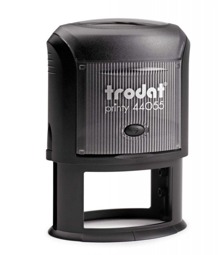 Оснастка Trodat автоматическая овальная