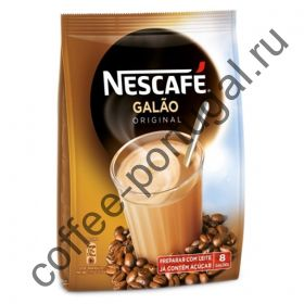 "Кофе растворимый ""Nescafe Galao Original"" 8 пакетов"