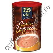 """Кофе растворимый """"Kruger Schoco Cappuccino"""" 250 гр"""
