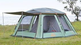 Палатка-кухня быстрой сборки Logos 71458004