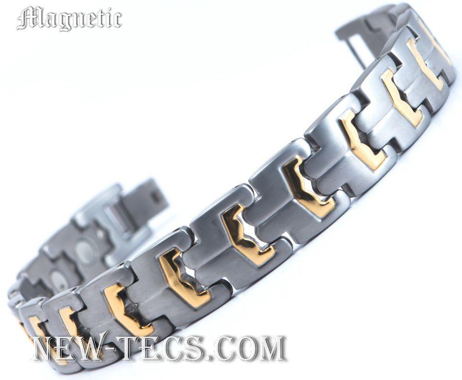 Магнитный браслет 11-TY401J