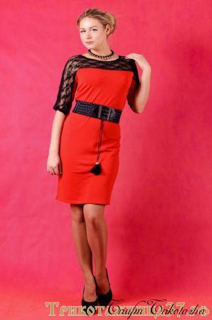 Платье П 231