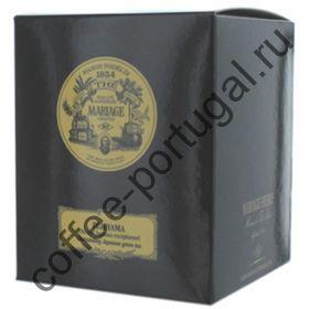 """Чай """"Mariage Fuji Yama"""" зелёный 100 гр"""