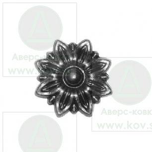 "14.083.03 Накладка ""Звезда"""