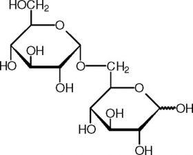 Изомальтулоза 1кг (Германия)