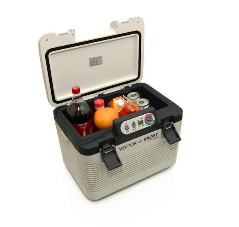 Холодильник VF 180M механическая регулировка