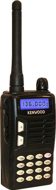ТК-150S Kenwood