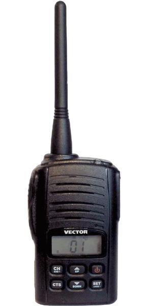 VT-44 Military #03 Портативная радиостанция