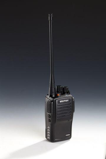 VT-67S Портативная радиостанция